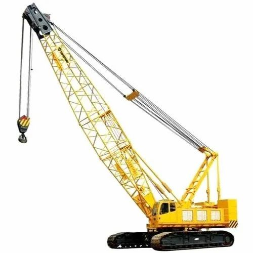 Image result for Hydraulic Crawler Cranes