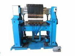 Partition Welding Machine