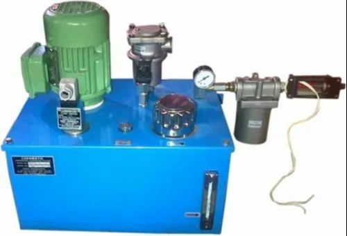 LUBOMATIC Automatic Oil Lubrication System, Capacity: 03 Ltr to 500 Ltr, | ID: 21219553673