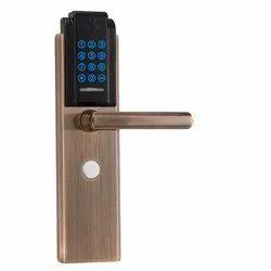 Electrical Digital Code Smart Door Lock