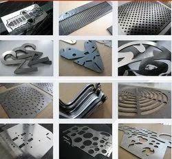 New Designer N2 Laser Cutting Services in Vasai East