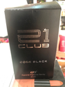 Code Black Perfume