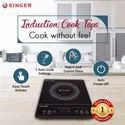 Singer Cucina Plus Induction Cook Top