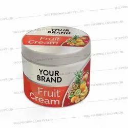 Face Cream Fruit Cream, Packaging Size: 100g, Packaging Type: Cream Jar