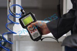 Ultrasonic Leak Detector For Explosive & Hazardous Environment