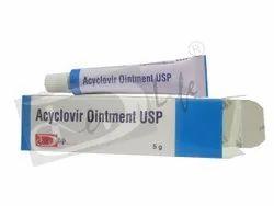 Acyclovir Ointment USP