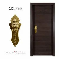 Pooja Room Door Handle