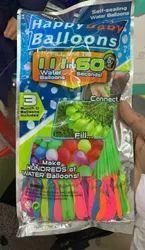 Holi Water Balloons