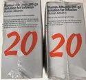 Human Albumin 200g/l