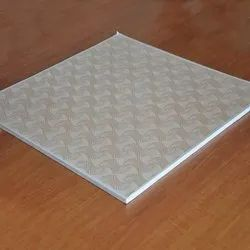 PVC Laminated Ceiling Sheets