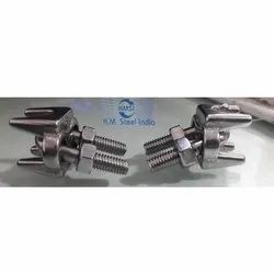 SS Wire Rope Fitting