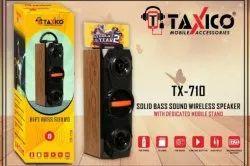 Bluetooth Tacico speaker