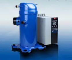 Danfoss inverter compressor Drives