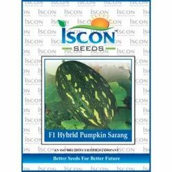 Iscon F1 Hybrid Pumpkin Sarang Seeds, Packaging Type: Packet, Packaging Size: 500g