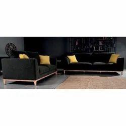 Flounder Wood Sofa Set