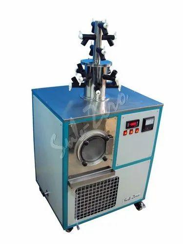 Sub Zero Laboratory Freeze Dryers Sz042 Rs 196000 Unit