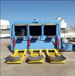 5 Ton Bitumen Drum Decenter