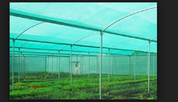 PVC Prefab Shed Nets, Packaging Type: Plastic Bag