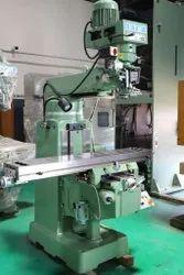 VTM Brand Milling & Grinding Machine