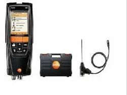 Flue Gas Analyzer on Rent