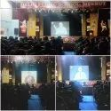 Full Color Stage Background LED Display Big Screen