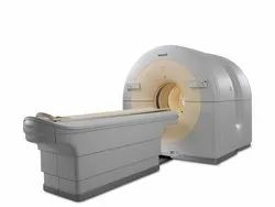PET Scan Machine