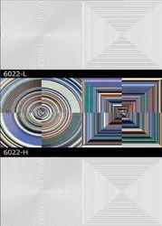 6022 (L, H) Hexa Ceramic Tiles