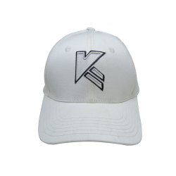 White Baseball Caps