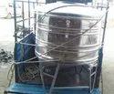Ro SS Water Tank