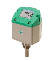Fa 500 - Dew Point Sensor With Integrated Display And Alarm Relay