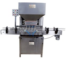 HighViscous Liquid Filling Machine