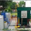 Anodizing/Pickling Unit Waste Water Treatment Plants