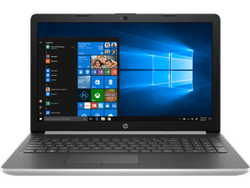 HP Notebook - 15-da0435tx Laptop