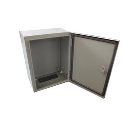 Electric Box Enclosure