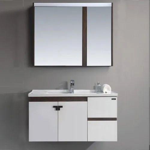 Modern Bathroom Wash Basin Cabinet