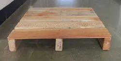 Hard Wood Wooden Pallet