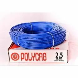 Polycab Ploycab 2.5SQMM Electrical Copper Wire
