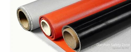 Signature Silicon Coated Fire Blanket