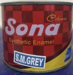All Colour Enamel ( Brand Name SONA)