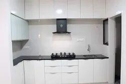 Modular Kitchen Wooden Furniture