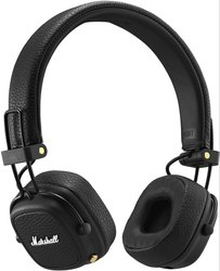 Marshall Major III Bluetooth Wireless On-Ear Headphone