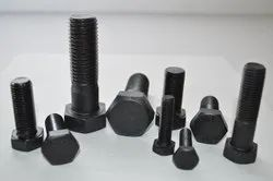 HT Nuts And Bolts, Size: 3mm To 80 Mm