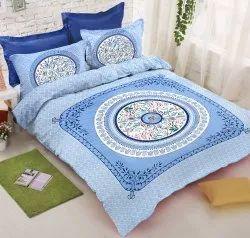Twil Cotton Bedsheet