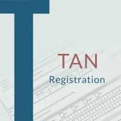 Online TAN Registration Services