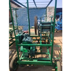 Light Weight Belt Sugarcane Juice Extraction Machine, Yield: 400 ml/kg