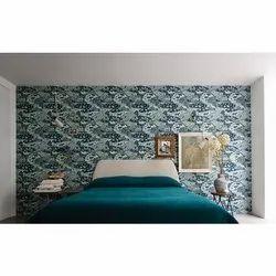 Bedroom Wallpaper in Lucknow, बेडरूम वॉलपेपर, लखनऊ ...