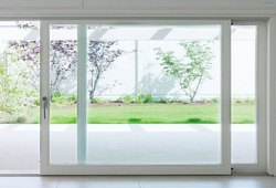 UPVC Lift & Slide Windows