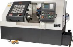 Old 10-25hp CNC Lathes Machine Repairing Services, Pune And Around Area