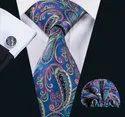 Italian Jacquard Silk Tie