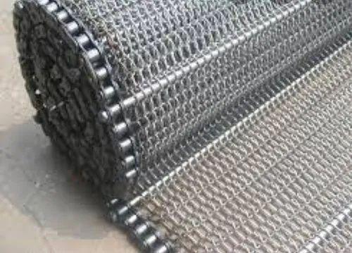Wire Mesh Belt Market 2020 Global Industry Growth – Audubon, Keystone  Manufacturing, FURNACE BELT COMPANY, Wire Belt Company – Owned